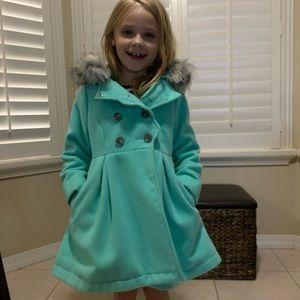 Other - Kids PeaCoat